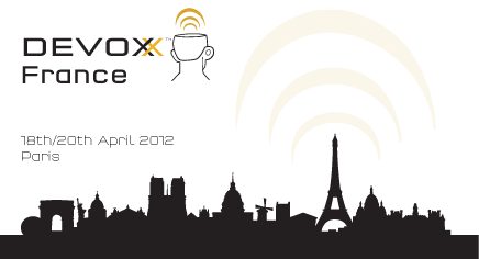 DevoxxFrance flyer