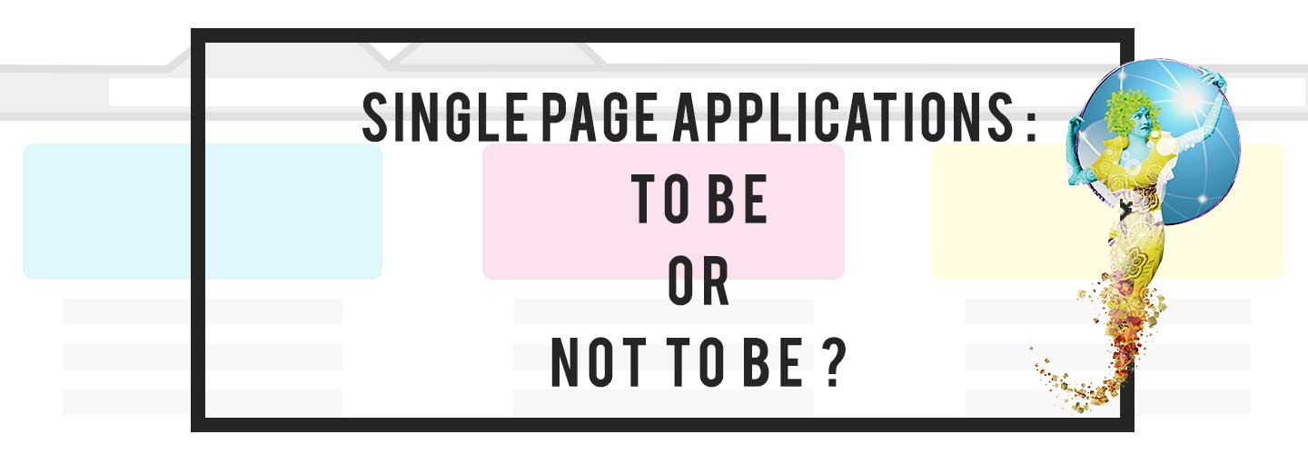 single-page-application