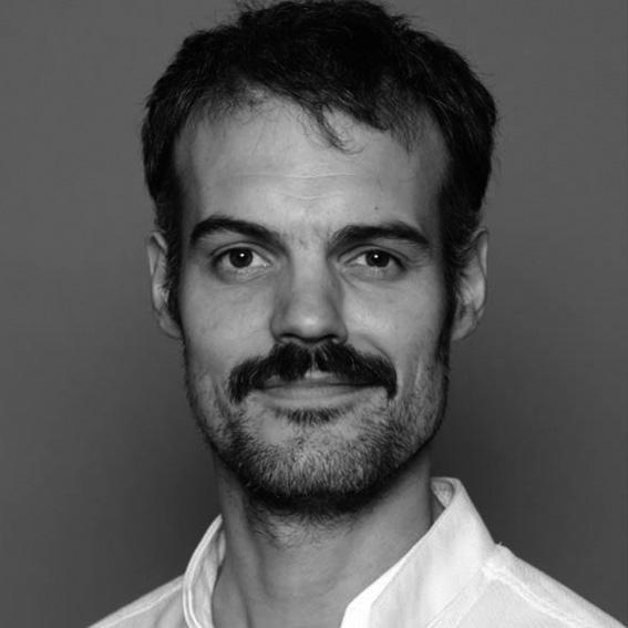 Arnaud COURTES