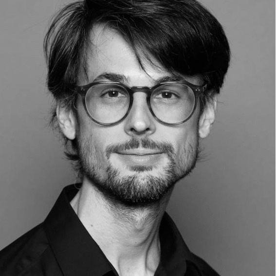 Mathieu EVEILLARD
