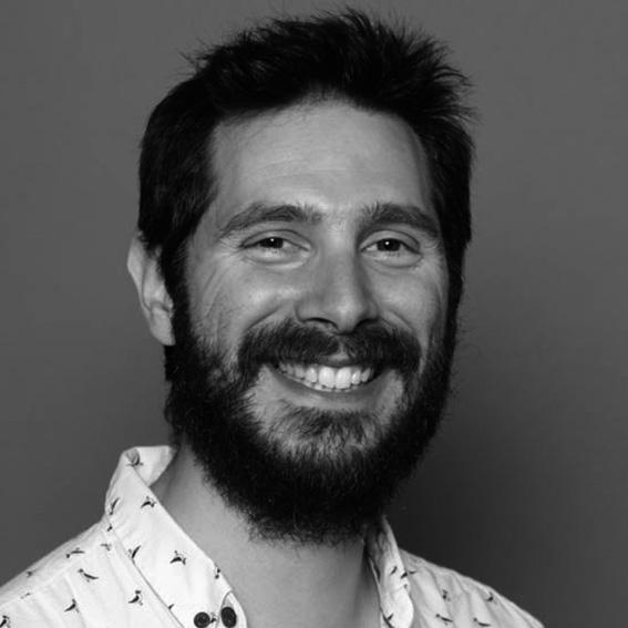 Mathieu PAULY