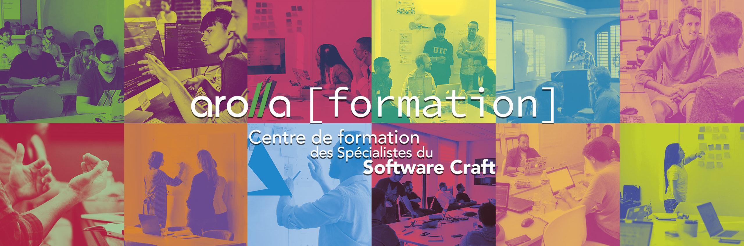 Arolla Formation Formation Software Craftsmanship