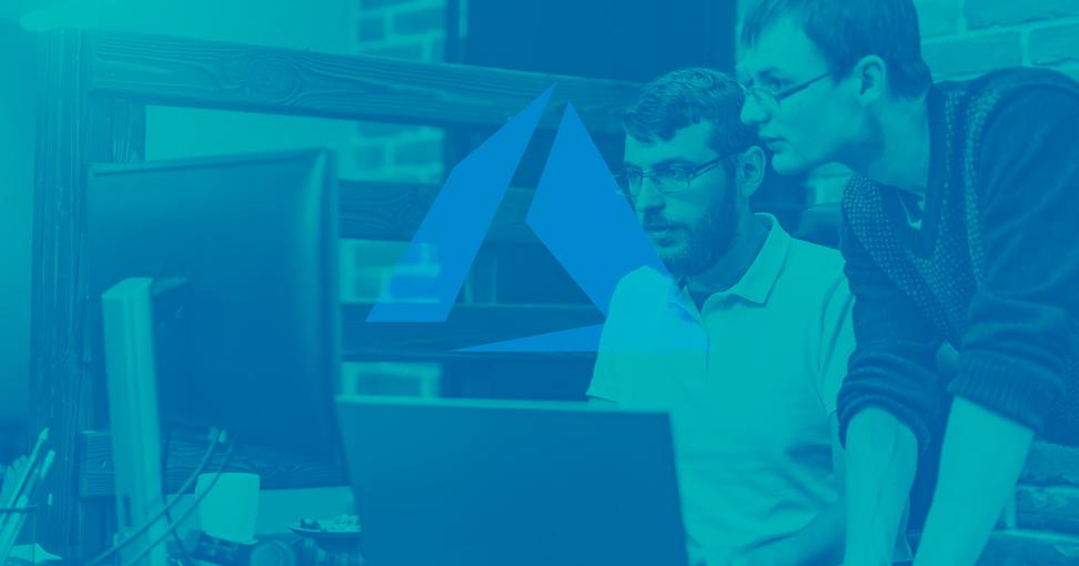 Formation Azure - Développeurs d'applications